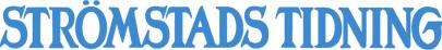 Strömstads Tidning Logo