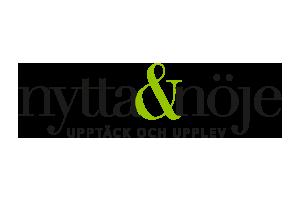 Kundservice Nytta & Nöje